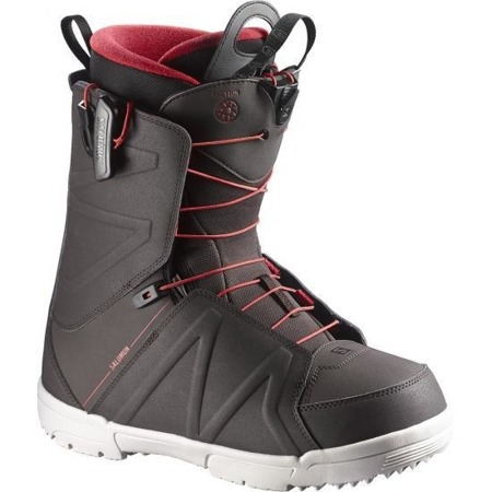 BUTY SNOWBOARDOWE SALOMON 15/16  FACTION BROWN