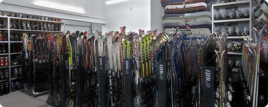 f47cb8b97 Wypożyczalnia snowboardów w Krakowie – korzystne warunki