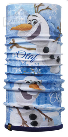 BUFF POLAR CHILD FROZEN OLAF BLUE