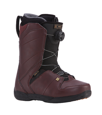 BUTY SNOWBOARDOWE RIDE 17/18 ANTHEM CRIMSON