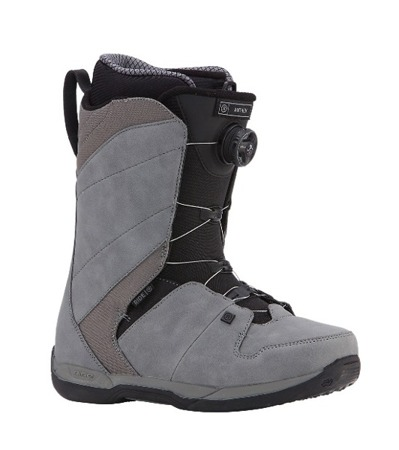 BUTY SNOWBOARDOWE RIDE 17/18 ANTHEM GREY