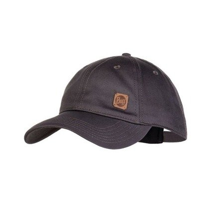 CZAPKA BUFF BASEBALL CAP Solid Grey