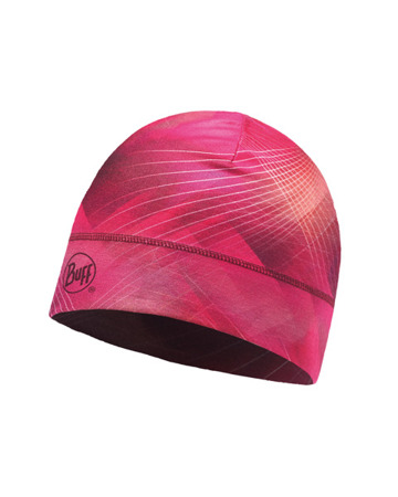 CZAPKA BUFF THERMONET ATMOSPHERE PINK