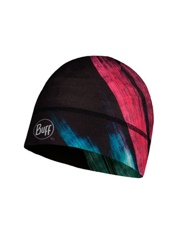 CZAPKA BUFF THERMONET SOLAR WIND PINK