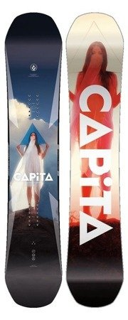 DESKA SNOWBOARDOWA CAPITA 19/20 DEFENDERS OF AWESOME WIDE