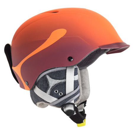 KASK CEBE 16/17 CONTEST VISOR PRO Orange