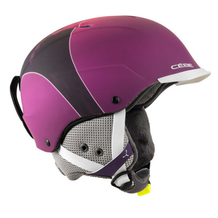 KASK CEBE 16/17 CONTEST VISOR PRO Pink Mountain