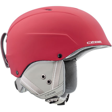 KASK CEBE 18/19 CONTEST Matte Pink