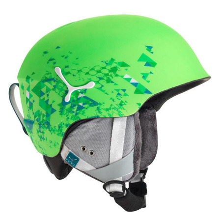 KASK JUNIORSKI CEBE 16/17 SUSPENSE DELUXE Matt Green