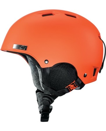 KASK K2 18/19 VERDICT Orange
