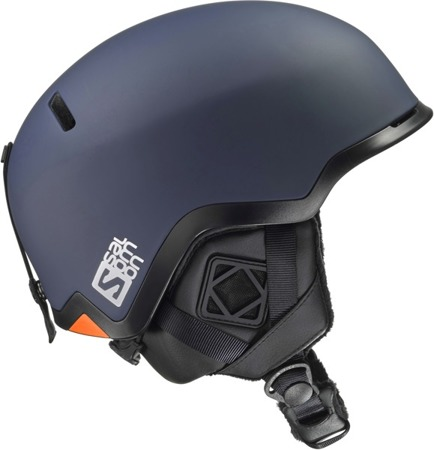KASK SALOMON 17/18 HACKER Navy