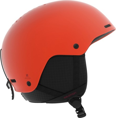 KASK SALOMON BRIGADE Orange Pop 2020