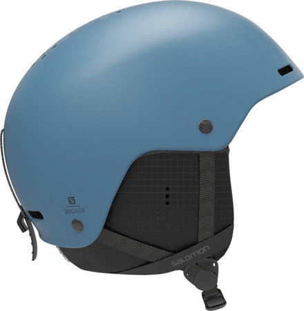 KASK SALOMON BRIGADE Smoke Blue 2020