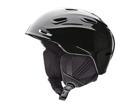 KASK SMITH 17/18 ARRIVAL Black Pearl