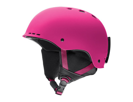 KASK SMITH 16/17 HOLT 2 Matte Fuchsia