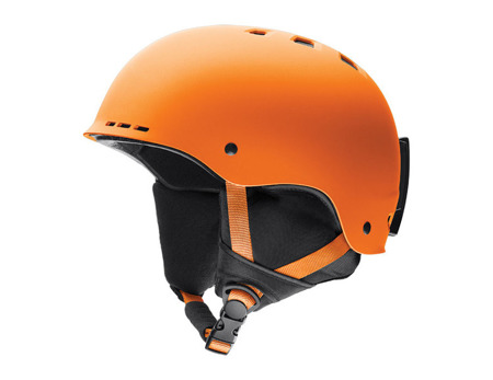 KASK SMITH 16/17 HOLT 2 Matte Solar