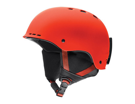 KASK SMITH 16/17 HOLT 2 Matte Sriracha