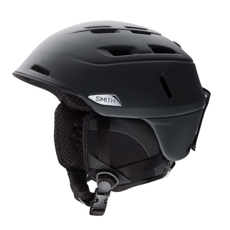 KASK SMITH 18/19 CAMBER Matte Black