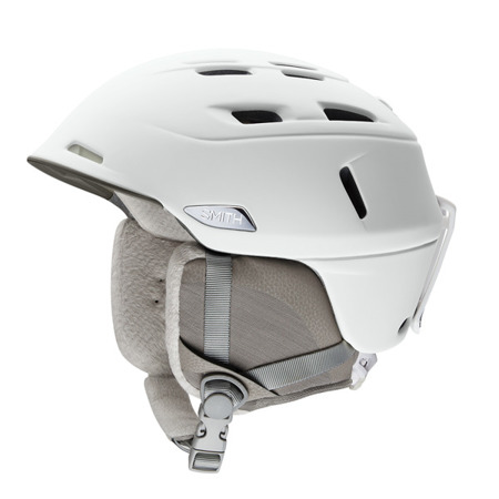 KASK SMITH 18/19 COMPASS White Pearl