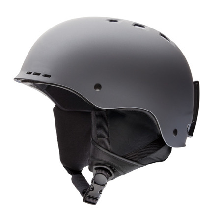 KASK SMITH HOLT 2 Matte Charcoal 2021