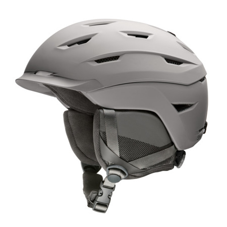 KASK SMITH LEVEL Matte Cloudgrey 2020