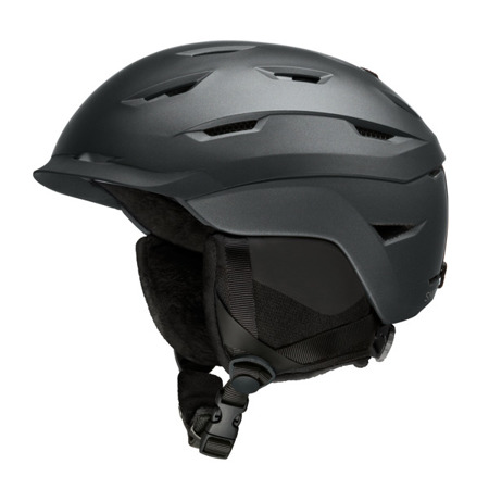 KASK SMITH LIBERTY Matte Black Pearl 2021
