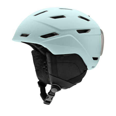 KASK SMITH MIRAGE Pale Mint 2020
