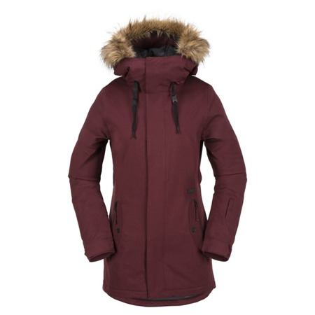 KURTKA SNOWBOARDOWA VOLCOM 17/18 MISSION INSULATED