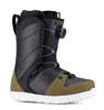 BUTY SNOWBOARDOWE RIDE 18/19 ANTHEM Black/Olive