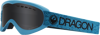GOGLE DRAGON 18/19 DX BLUE Dark Smoke